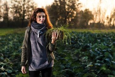 Agricoltori sempre più giovani e colti