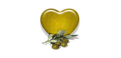Olio extra vergine d'oliva miracoloso per ridurre attacchi di cuore e ictus